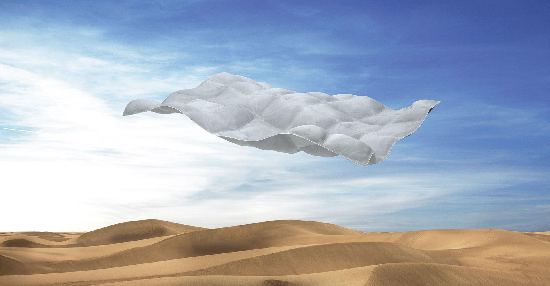 Piumino Cloud